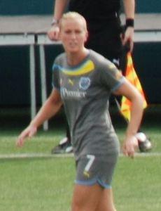 Leigh Ann Robinson