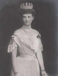Princess Alexandra of Hanover (1882–1963)