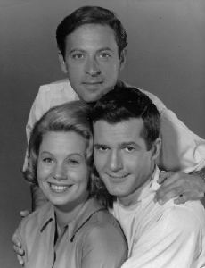 Tom, Dick and Mary