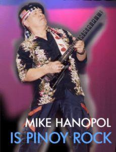 Mike Hanopol