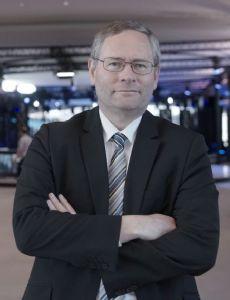 Gilles Lebreton