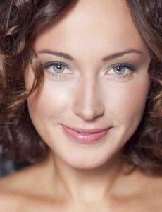 Anyuta Slavskaya