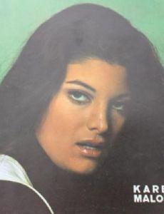 Karen Malouf