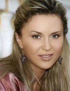 Olga Barabanschikova