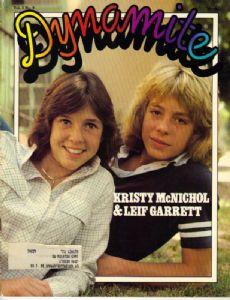 Dynamite Magazine [United States]