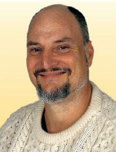 Bruce Frantzis