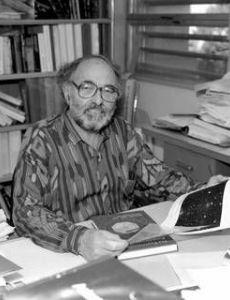 Gerson Goldhaber