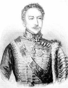 August von Vécsey