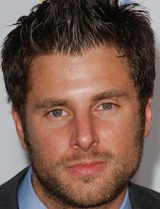Mandy Moore and James Roday