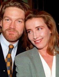 Emma Thompson and Kenneth Branagh