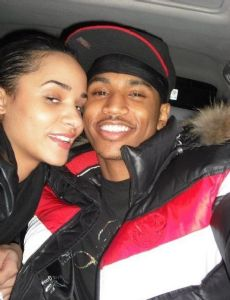 Who is trey songz dating now 2014