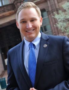 Chris Seelbach (politician)