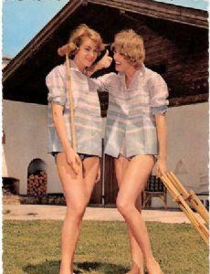 Kessler Twins