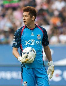 Kim Yong-Dae