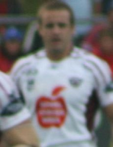 Michael Robertson (rugby league)