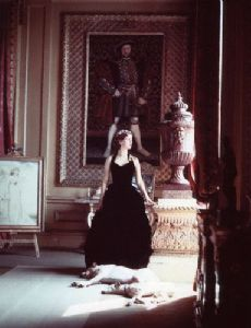Deborah Cavendish, Duchess of Devonshire