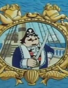 The Adventures of Captain Pugwash