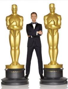 The 87th Annual Academy Awards