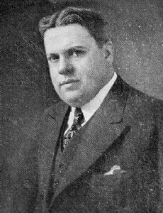 Henry Burr