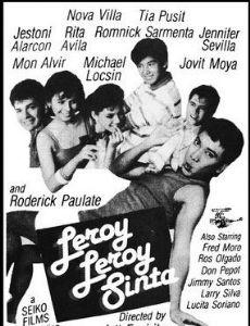 Leroy leroy sinta