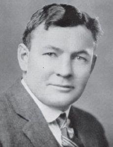 Harlan Page
