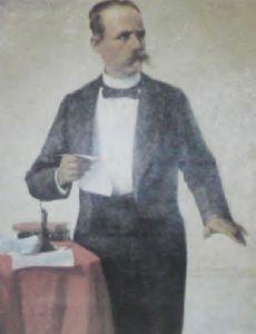 José Gualberto Padilla