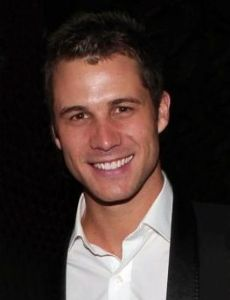 Scott McGregor