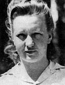 Dorothea Binz