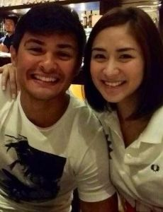 Who is sarah geronimo dating now