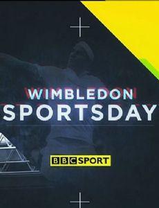 Wimbledon Sportsday