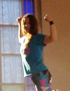 Nicole Matthews
