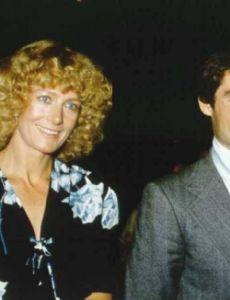 Timothy Dalton and Vanessa Redgrave