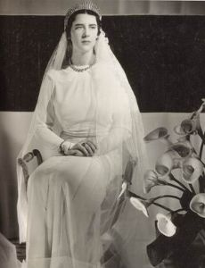 Princess Elizabeth of Greece and Denmark