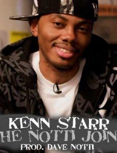 Kenn Starr (rapper)