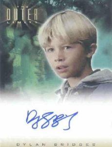 Dylan Bridges