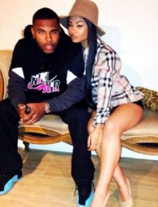 Petty Triangle: The Game Posts Up With His Ex-PYT India Love's Other Ex And Talks Reckless