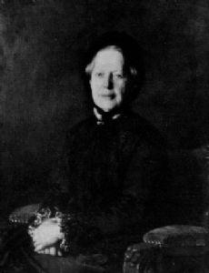Princess Marie Frederica of Hesse-Kassel