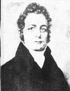 John G. Jackson (politician)