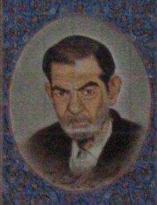 Mohammad-Hossein Shahriar