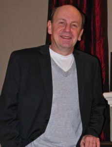 Károly Bezdek