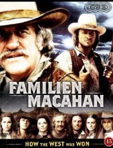 The Macahans