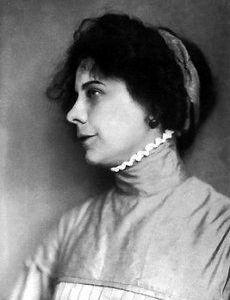 Margit Kaffka