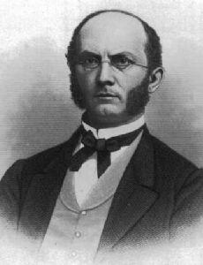 Isaac Ellmaker Hiester