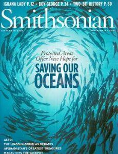 Smithsonian (magazine)