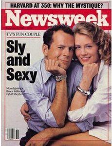 Newsweek Magazine [United States]