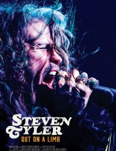 Steven Tyler: Out on a Limb