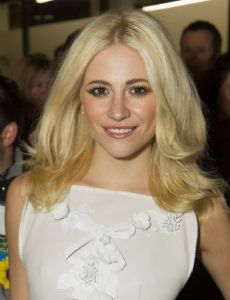 Are pixie lott and harry styles dating who