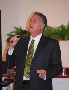 Carroll Roberson