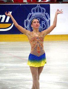 Amélie Lacoste