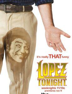 Lopez Tonight